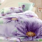 Комплект постельного белья Famille RS-101 (размер Евро)