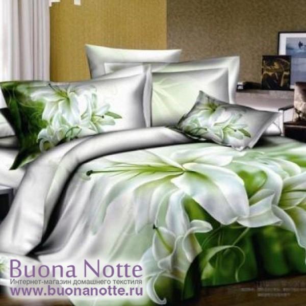 Комплект постельного белья Famille RS-104 (размер Евро)