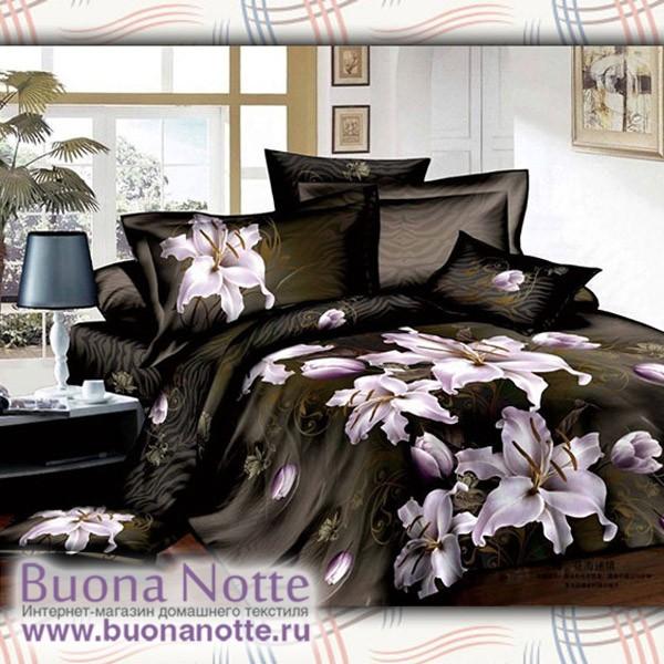 Комплект постельного белья Famille RS-107 (размер 2-спальный)