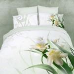 Комплект постельного белья Famille RS-31 (размер Евро)