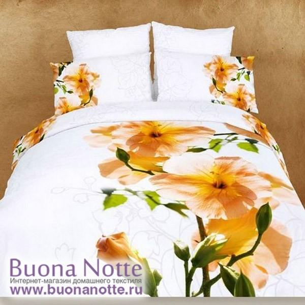 Комплект постельного белья Famille RS-41 (размер Евро)