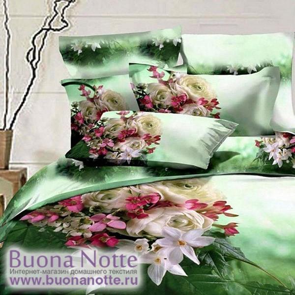 Комплект постельного белья Famille RS-67 (размер 2-спальный)