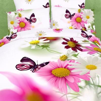 Постельное белье Famille RS-70 (размер 2-спальный)