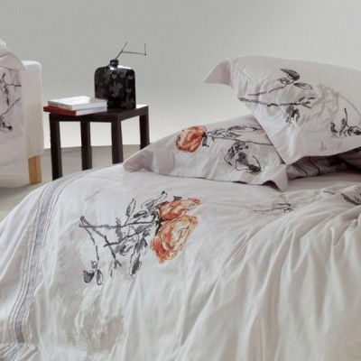 Постельное белье Famille модель ES-02 (размер 1,5-спальный)