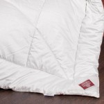 Одеяло German Grass Camel всесезонное (размер 200х200 см)