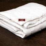 Одеяло German Grass Сottonwash лёгкое (размер 200х220 см)