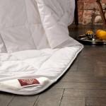 Одеяло German Grass Merino Wool лёгкое (размер 200х220 см)