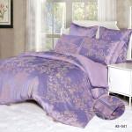 Комплект постельного белья Kingsilk Arlet AS-041 (размер Семейный)