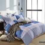 Комплект постельного белья Kingsilk Arlet CD-445 (размер 1,5-спальный)