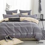 Комплект постельного белья Kingsilk Arlet CD-494 (размер 1,5-спальный)