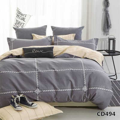 Постельное белье Arlet CD-494 (размер 2-спальный)