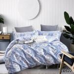 Комплект постельного белья Kingsilk Arlet CD-522 (размер 1,5-спальный)