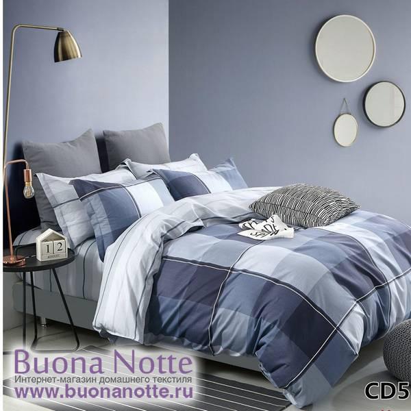Комплект постельного белья Kingsilk Arlet CD-537 (размер 1,5-спальный)