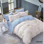 Комплект постельного белья Kingsilk Arlet CD-559 (размер 1,5-спальный)