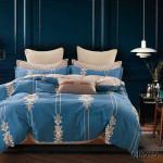 Комплект постельного белья Kingsilk Arlet CD-575 (размер 1,5-спальный)