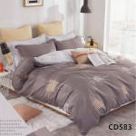 Комплект постельного белья Kingsilk Arlet CD-583 (размер 1,5-спальный)