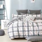 Комплект постельного белья Kingsilk Arlet CD-588 (размер 1,5-спальный)