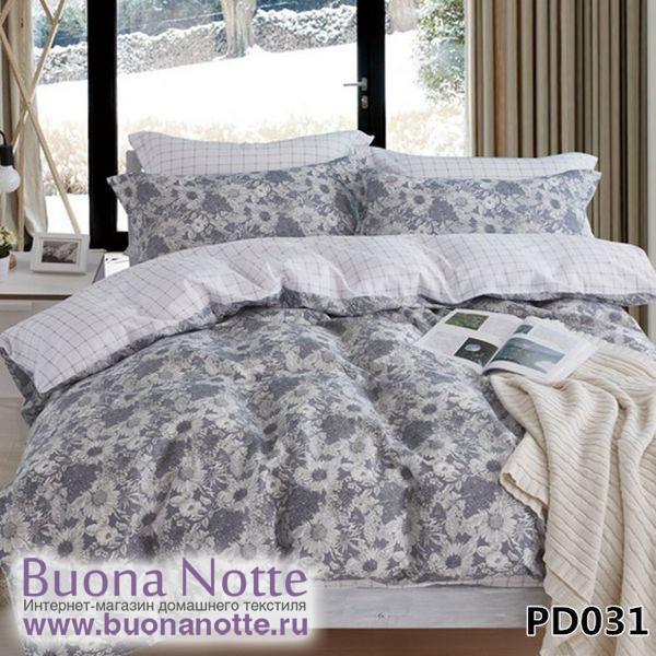 Комплект постельного белья Kingsilk Arlet PD-031 (размер 1,5-спальный)