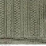 Плед Luxberry  Imperio 10 английский/зеленый(размер 150х200 см)