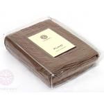 Плед Luxberry  Imperio 233 табачный (размер 220х240 см)