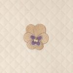 Покрывало Luxberry Summer's day экрю (220х240 см)
