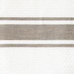Комплект из 3-х полотенец Luxberry Honey белый/лён(30х50, 50х100, 70х140 см)