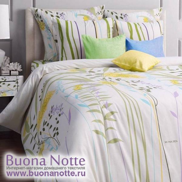 Постельное белье Mona Liza Classic бязь Bamboo (размер 2-спальный, наволочки 50х70 см)