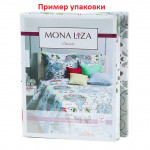Постельное белье Mona Liza Classic бязь Irish Cream (размер 1,5-спальный, наволочки 50х70 см)