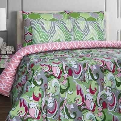 Постельное белье Mona Liza Stone Twigs (размер 2-спальный, нав.50х70 см)