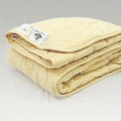 Одеяло Австралийская шерсть 172х205 см Nature's