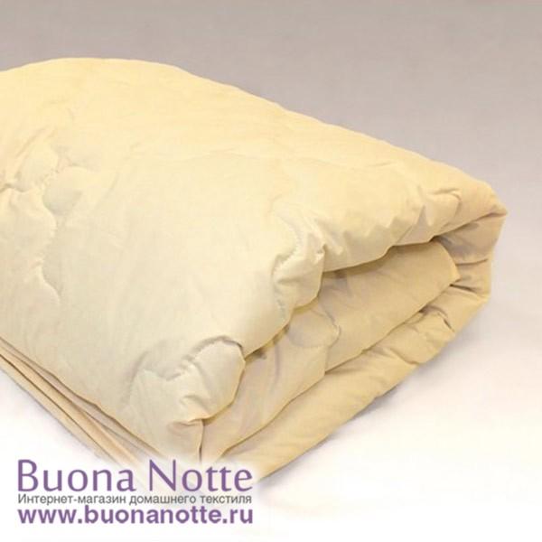 Одеяло из верблюжьего пуха Nature's Сон Шахерезады 140х205 см