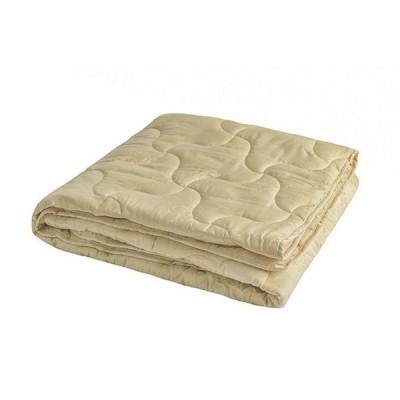 Одеяло Золотой мерино 140х205 см Nature's