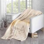 Плед Paters Cotton Баттерфляй (размер 150х200 см)