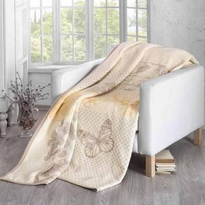 Плед Paters Cotton Баттерфляй (размер 200х230 см)