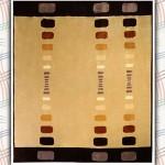 Плед Paters Cotton Кофе (размер 150х200 см)
