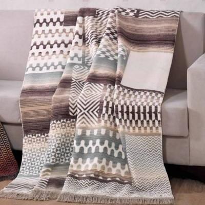 Плед Paters Cotton Креатив (размер 200х230 см)