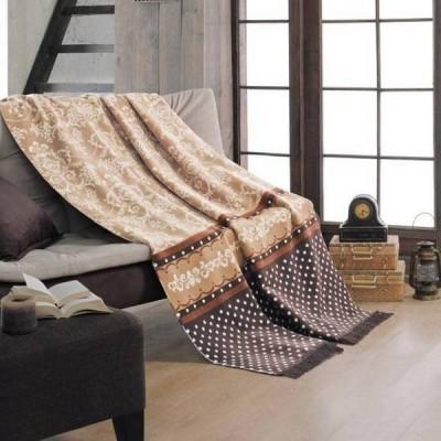 Плед Paters Cotton Маккиато (размер 200х230 см)