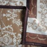 Плед Paters Cotton Маккиато (размер 150х200 см)