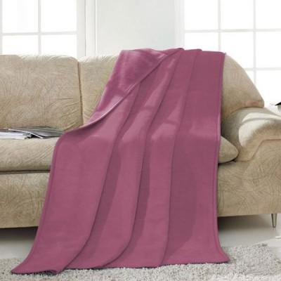 Плед Paters Cotton Малина (размер 150х200 см)