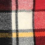 Плед Paters Saule Шотландка (размер 140х205 см)