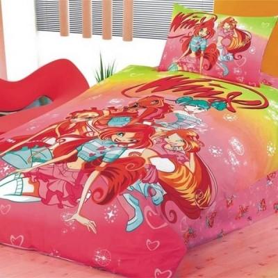 Комплект постельного белья Stile Tex D-14 (размер 1,5-спальный)