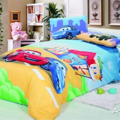 Комплект постельного белья Stile Tex D-18 (размер 1,5-спальный)