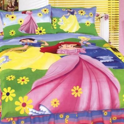 Комплект постельного белья Stile Tex D-2 (размер 1,5-спальный)