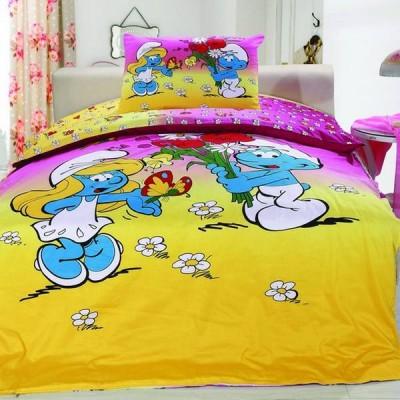 Комплект постельного белья Stile Tex D-22 (размер 1,5-спальный)