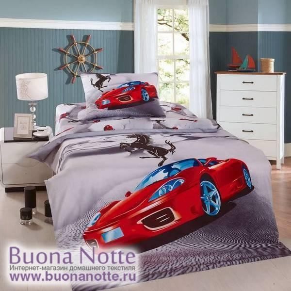 Комплект постельного белья Stile Tex D-28 (размер 1,5-спальный)