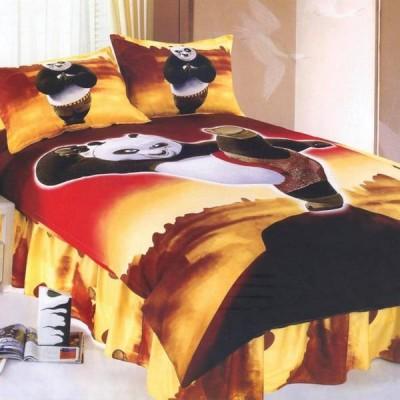 Комплект постельного белья Stile Tex D-4 (размер 1,5-спальный)