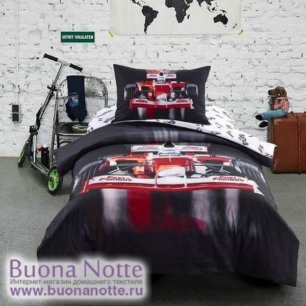 Комплект постельного белья Stile Tex D-42 (размер 1,5-спальный)
