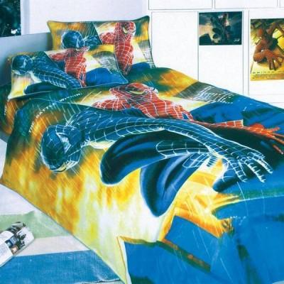 Комплект постельного белья Stile Tex D-7 (размер 1,5-спальный)
