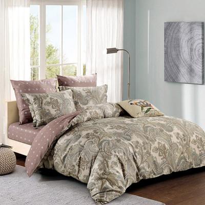 Постельное белье Stile Tex H-182 (размер 1,5-спальный)