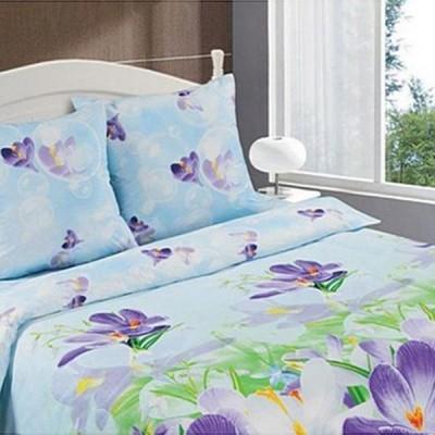 Постельное белье Stile Tex Крокус (размер 1,5-спальный)